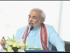 Narendra Modi Education latest speech