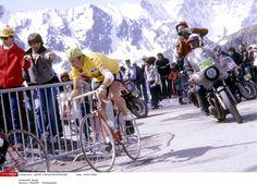 Joop Zoetemelk - Winnaar Tour de France 1980