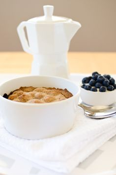 Scandi Home: Mustikkakukko - Blueberry Rooster (Rye-Crusted Blueberry Pie)
