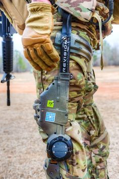 BTemia - Soldier Systems Daily
