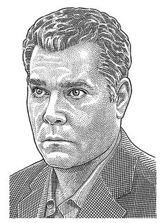 Hedcut illustrator Ekaterina Shulzhenko. Woodcuts, stipple portraits and illustrations.