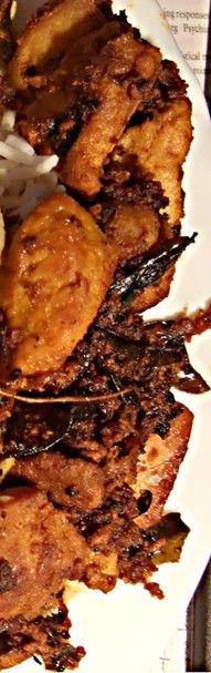 Sanjay Manohar's Recipes