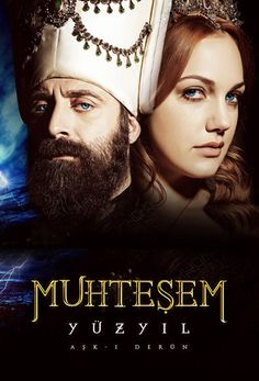 Muhteşem Yüzyıl is a prime time historical Turkish television series. It was originally broadcast on Show TV and then transferred to Star TV. It is based on the life of Suleiman the Magnificent, the longest reigning Sultan of the Ottoman Empire, and his wife Hürrem Sultan, a slave girl who became a Sultan.