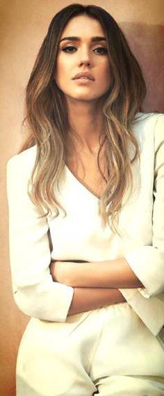 Jessica Alba: Style Icon #PinkStylist Carla (@Carla Gentry Gentry Gentry Gentry Hummel)