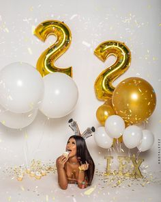 21st Bday Ideas, Birthday Ideas For Her, 21st Birthday Decorations, Anniversary Decorations, 16th Birthday Outfit, Cute Birthday Outfits, 23rd Birthday, Birthday Gifts, Birthday Cake