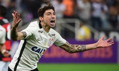 De saída do Corinthians, o atacante Rildo está movimentando os últimos dias de…