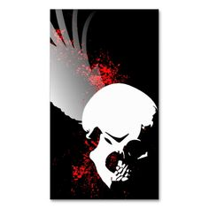 500 Skull Business Cards Ideas Printing Double Sided Skull Business Cards