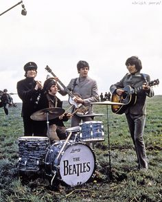 ★SCAN 〜 The Beatles