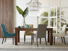14 best dining kitchen chairs images dining room sets dining rh pinterest com