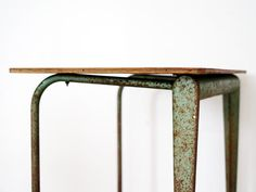 Jean Prouve - Table No 804