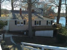 193 Twin Lakes Rd, North Branford, CT 06471