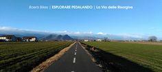 Boeris Bikes   Pista Ciclabile   Airasca - Villafranca Piemonte   La Via delle Risorgive