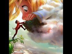 Walt Disney and Pixar Animation Studios Secrets Revealed at the Expo Expo Disney, Arte Disney, Disney Love, Disney Pixar, Disney Wiki, Disney Insider, Walt Disney Animation Studios, Movie Trailers, Disney Animation