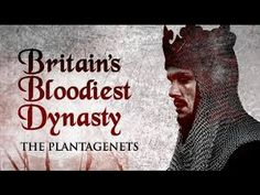 Britain's Bloodiest Dynasty: The Plantagenets  Ep. 3