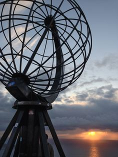 Nordkapp (North Cape)