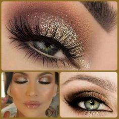 IDEI DE MACHIAJ PENTRU SARBATORILE DE IARNA | Revista By Diana Makeup Trends, Make Up, Women, Women's, Woman, Beauty Makeup, Makeup, Maquiagem