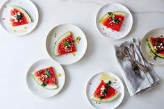A burst of flavors and textures. #food52