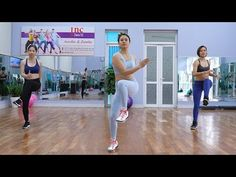 Könnyű edzés otthon: 28 perc teljes testgyakorlat, hogy formában maradhasson | Eva Fitness - YouTube Easy Workouts, At Home Workouts, Belly Fat Diet, Natural Women, Stay In Shape, Weight Loss For Women, Aerobics, Zumba, Full Body