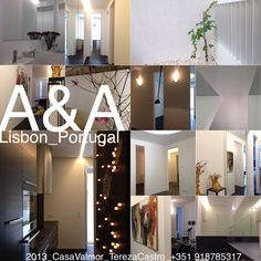 Tereza Castro_Renovation / rehab / reset / control of constructive pathologies / Lisbon center / Avenidas Novas: Apartment of 1930 with 120 sm & 60 sm of exterior  courtyard.