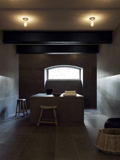 Sauna | Ett Hem hotel in Stockholm | est living