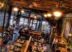 21st Amendment Brewery - San Francisco