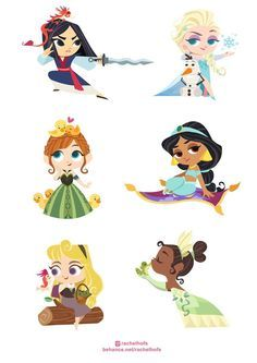 Discovered by Find images and videos about disney, drawing and Princess on We Heart It - the app to get lost in what you love.