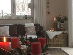 Entdecke Ideen Zu Wohnzimmer Weihnachtlich Dekorieren