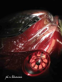 ALFA ROMEO 4C by antonino tumminia #alfa #alfaromeo #italiancars @automobiliahq