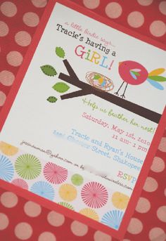 tweety bird decorations for a baby shower | so want to have a baby girl just so I can have this at my baby shower ...