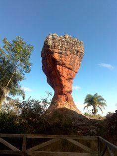 PARANA Parque Estadual de Vila Velha - Pesquisa Google