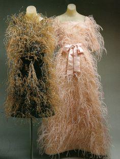 inspiration juices: Amazing Haute Couture- Dior, Saint Laurent, Balenciaga, Givenchy