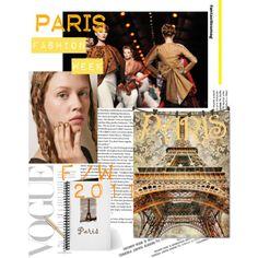 Watch Paris Fashion Week