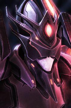 #StarCraft | Ma'lash (Protoss)
