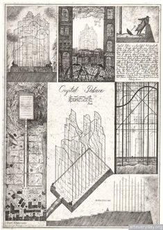 Crystal Palace by Brodsky & Utkin