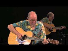 ▶ Stefan Grossman & Tom Feldmann Talk About The Open G (Spanish) Tuning - YouTube