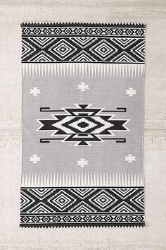 Magical Thinking Southwestern Printed Rug - Urban Outfitters