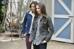 Pretty Little Liars - Episode 5.08 - Scream For Me - Promotional Photos (2)