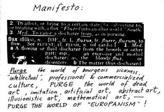 realist manifesto - Pesquisa do Google