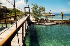 GoldenEye is located on Jamaica's north coast in Oracabessa Bay