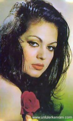 Turkan Soray - Turkish actress (50 photos)