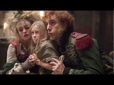 Watch the characters from Les Misérables undergo an incredible transformation via the talents of Hair & Make Up Designer Lisa Westcott.