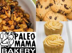 Paleo Momma Bakery wanted to let us know that if we get a group order put together that she would deliver the baked goods right to the box. Sign up for the order will be on the right hand side of the white wash board. Lets try and get all orders up by Wednesday, October 28.  For her full menu as well as prices go to http://paleomamabakery.com/products