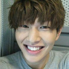 #Onew #Lee Jinki #SHINee #Kpop #Icon #cute #Golden Smile #Precious