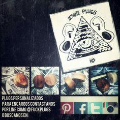 Tuneles de madera hechos a mano Si quieres el tuyo personalizado contactanos por los siguientes medios!✌ +505-8628-3856 Hangouts: indieplugs@gmail indieplugs@gmail Line: @fuckplugs Twitter: @fuckingplugs #plugs #plugsnotdrugs #plugsofinstagram #plugsporn #plugsnotguages #plugsnicaragua #indieplugs #indie #lifestyle #nicaragua #music