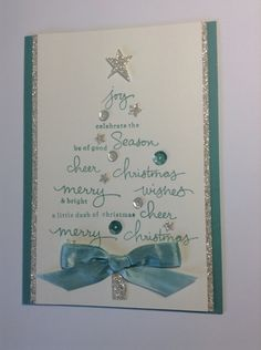Stampin' Up Endless Wishes