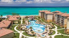 Travel channel's top all-inclusive resorts of 2013