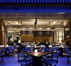 Bond The Aberdeen Marina Club Portside Restaurant 2017 Hong Kong