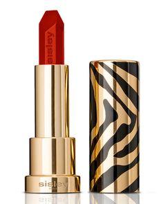 Le Phyto Rouge Lipstick Rouge À Lèvres Sisley, Maquillage, Rouge À Lèvres D