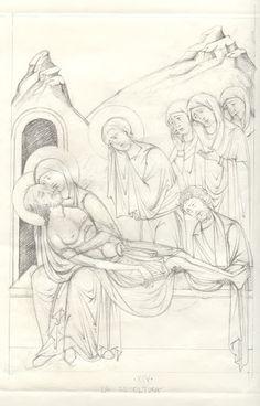 Via Crucis - loscriptorium san sisto - Picasa Web Albums