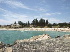 Floreat beach, Perth, Western Australia South Australia, Western Australia, Location Scout, Beach Adventure, Winter Sky, Tasmania, Perth, Places To Travel, Beaches